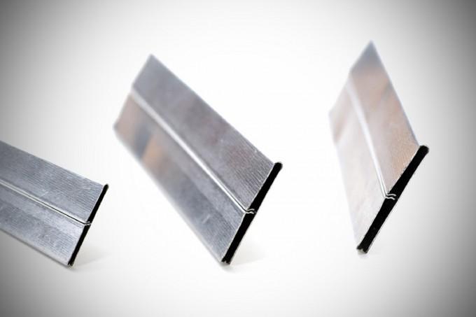 B-tube angles