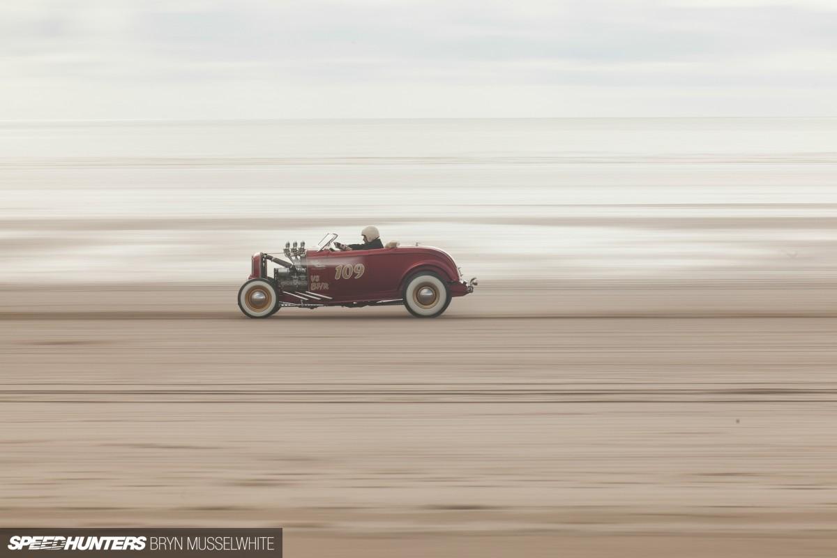Nasty, Dirty, Amazing… Speed:<br/>2013 Through MyLens