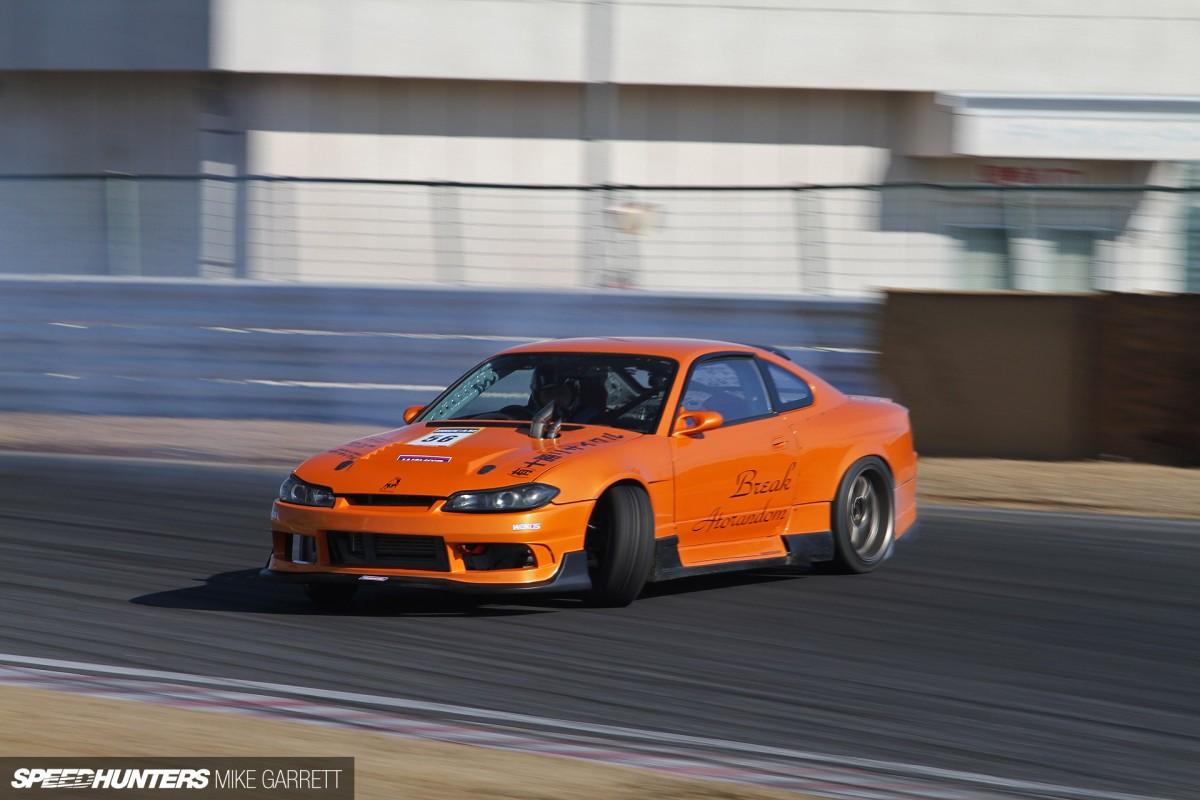 Formula Drift Heads toJapan