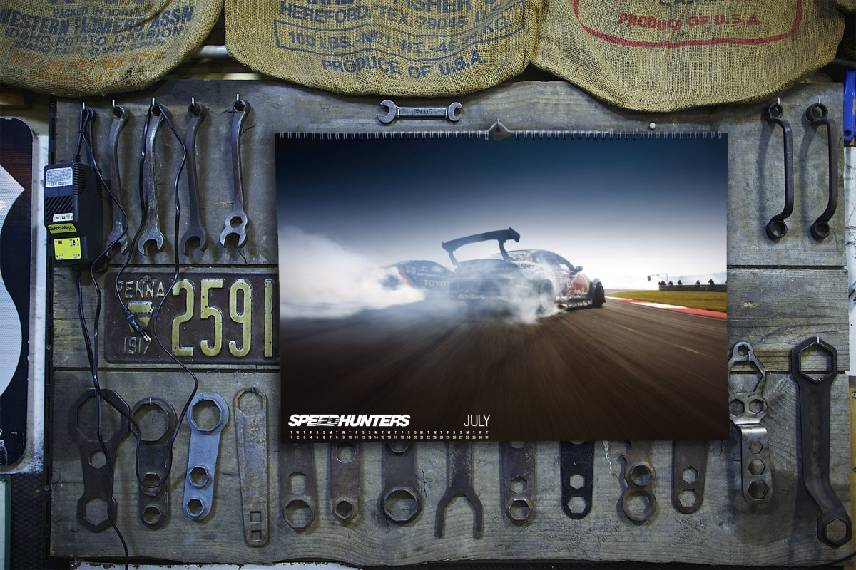 12 Pages Of AutomotiveLust