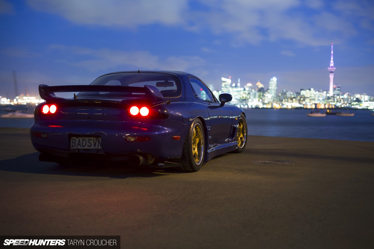 Why You Need To Head Down Under Speedhunters