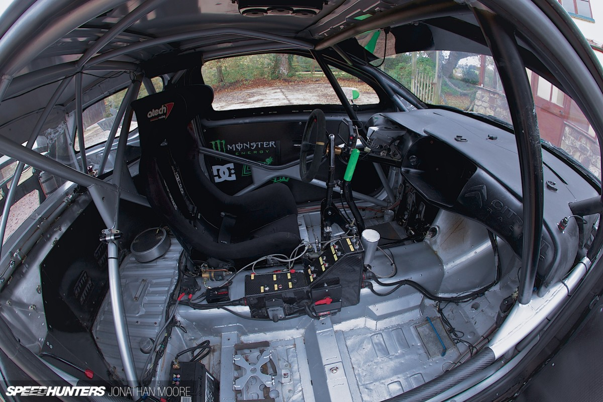 The speedhunters cars of the year 2013 50 41 speedhunters for Interieur wrc