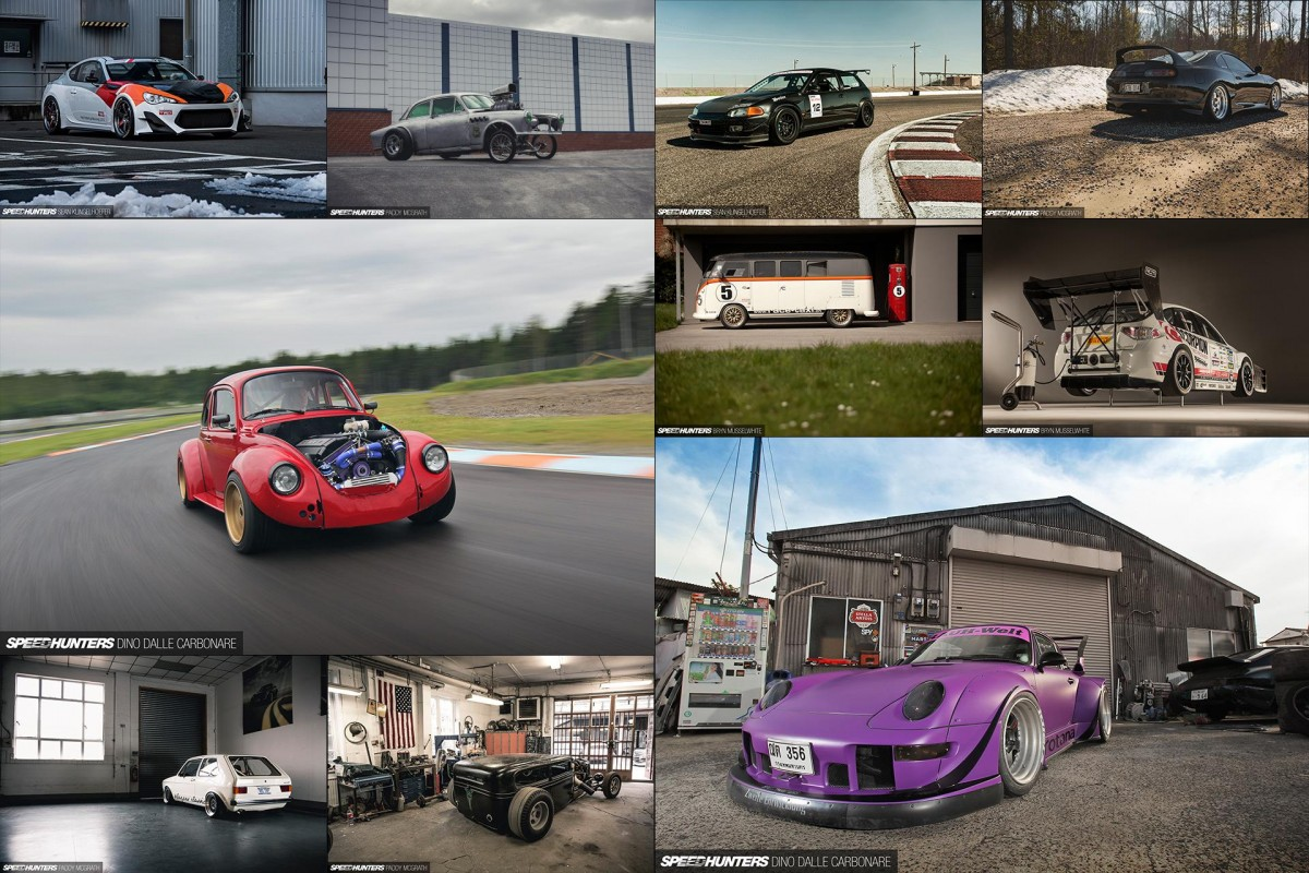 The Speedhunters Cars Of The Year 2013:30-21