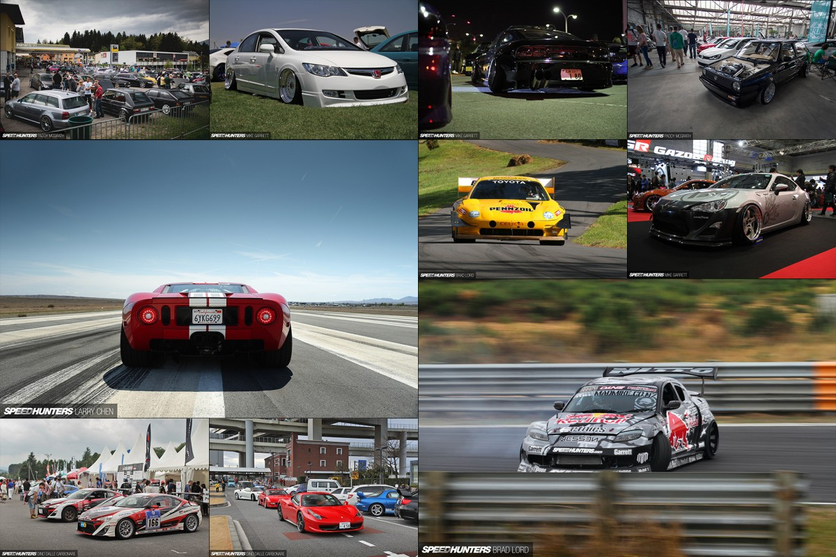 The Speedhunters Events Of The Year 2013:20-11