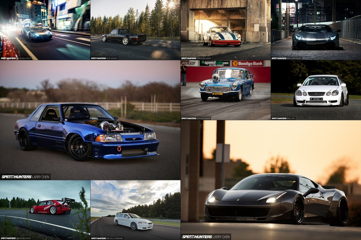The Speedhunters Cars Of The Year 2013:10-2