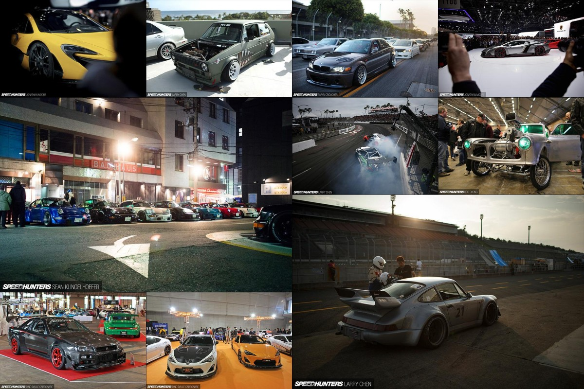 The Speedhunters Events Of The Year 2013:10-2
