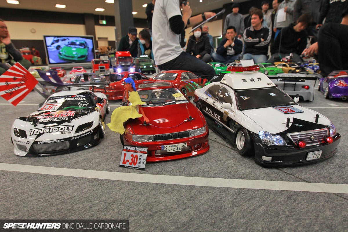 The Speedhunters Event of the Year