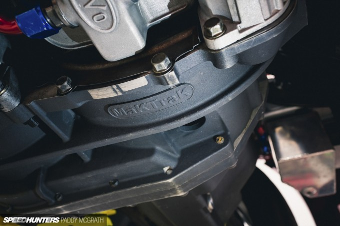 Ross Sport Lancer Evolution VI PMcG-21