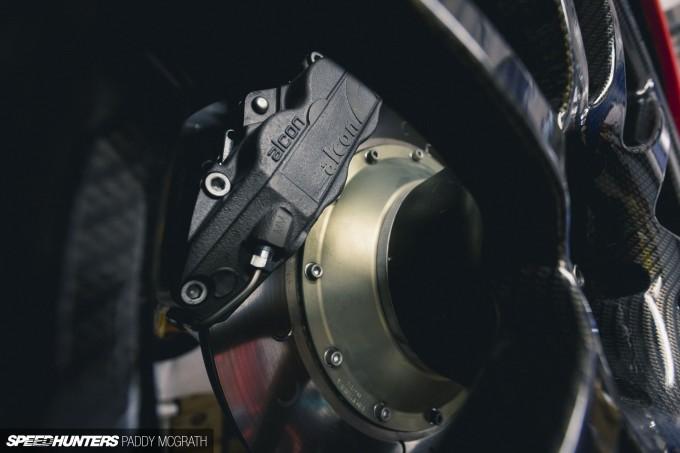Ross Sport Lancer Evolution VI PMcG-31