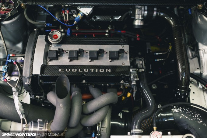 Ross Sport Lancer Evolution VI PMcG-4