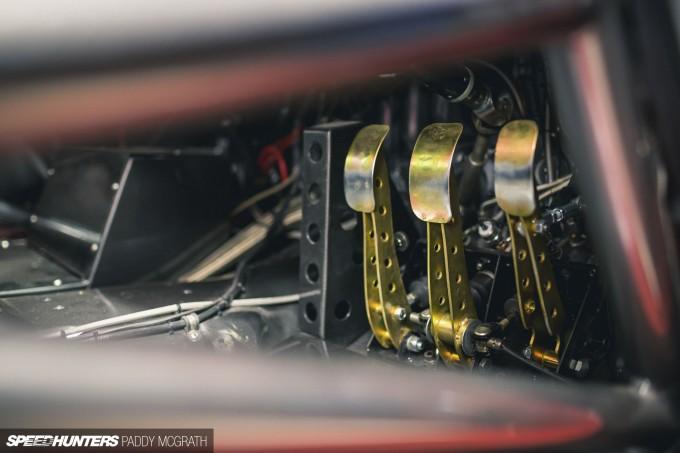 Ross Sport Lancer Evolution VI PMcG-40