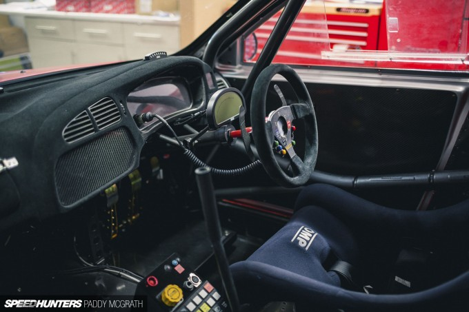 Ross Sport Lancer Evolution VI PMcG-45