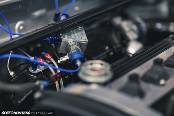 Ross Sport Lancer Evolution VI PMcG-7