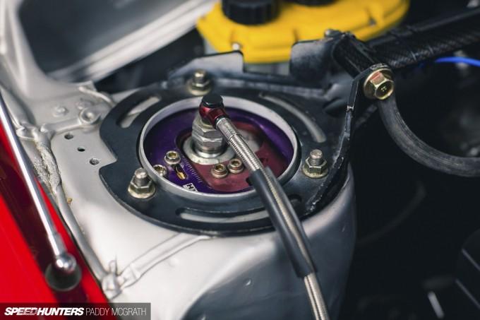 Ross Sport Lancer Evolution VI PMcG-9
