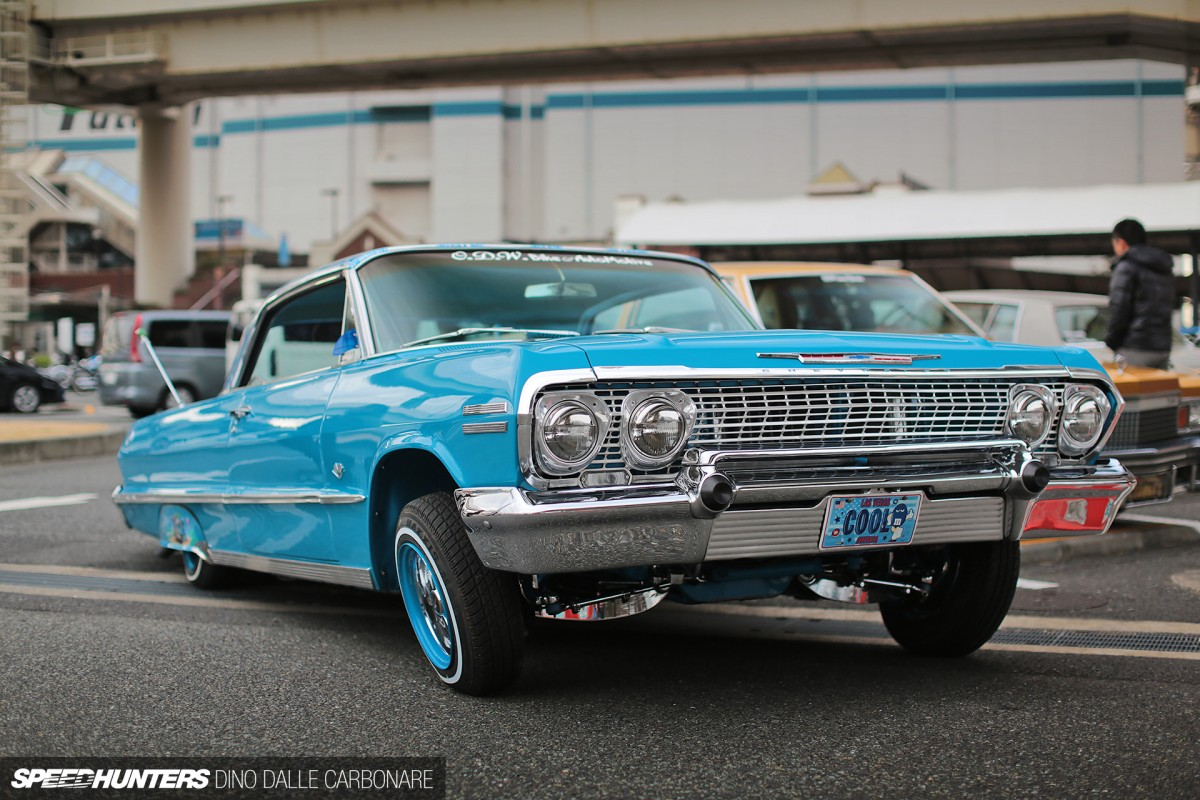 Bow Down To Japanese Car Culture Speedhunters - Custom car cool