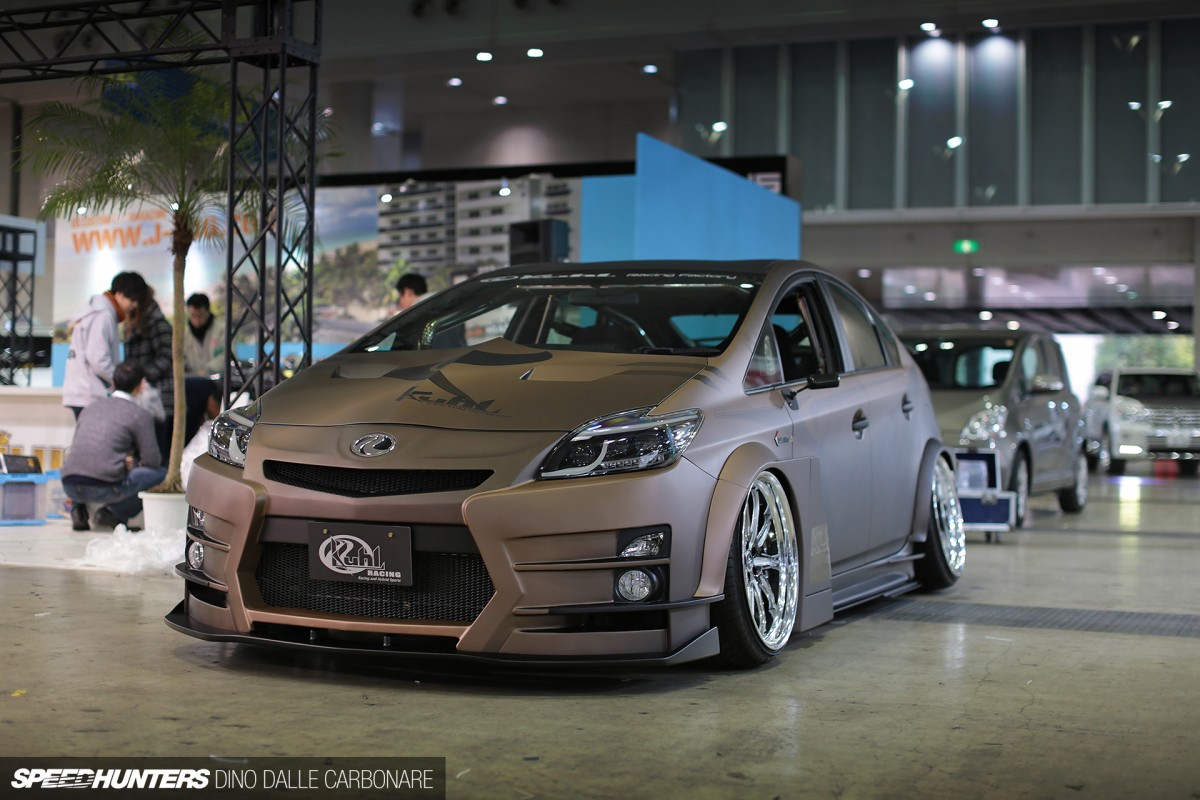 Pics For Gt Liberty Walk Prius