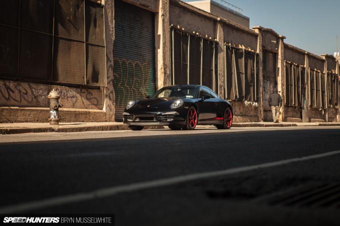 Porsche 991 50th Anniversary-26