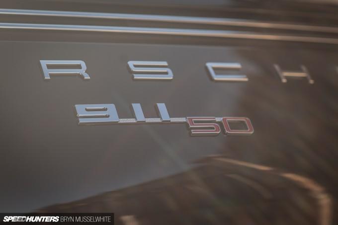 Porsche 991 50th Anniversary-30