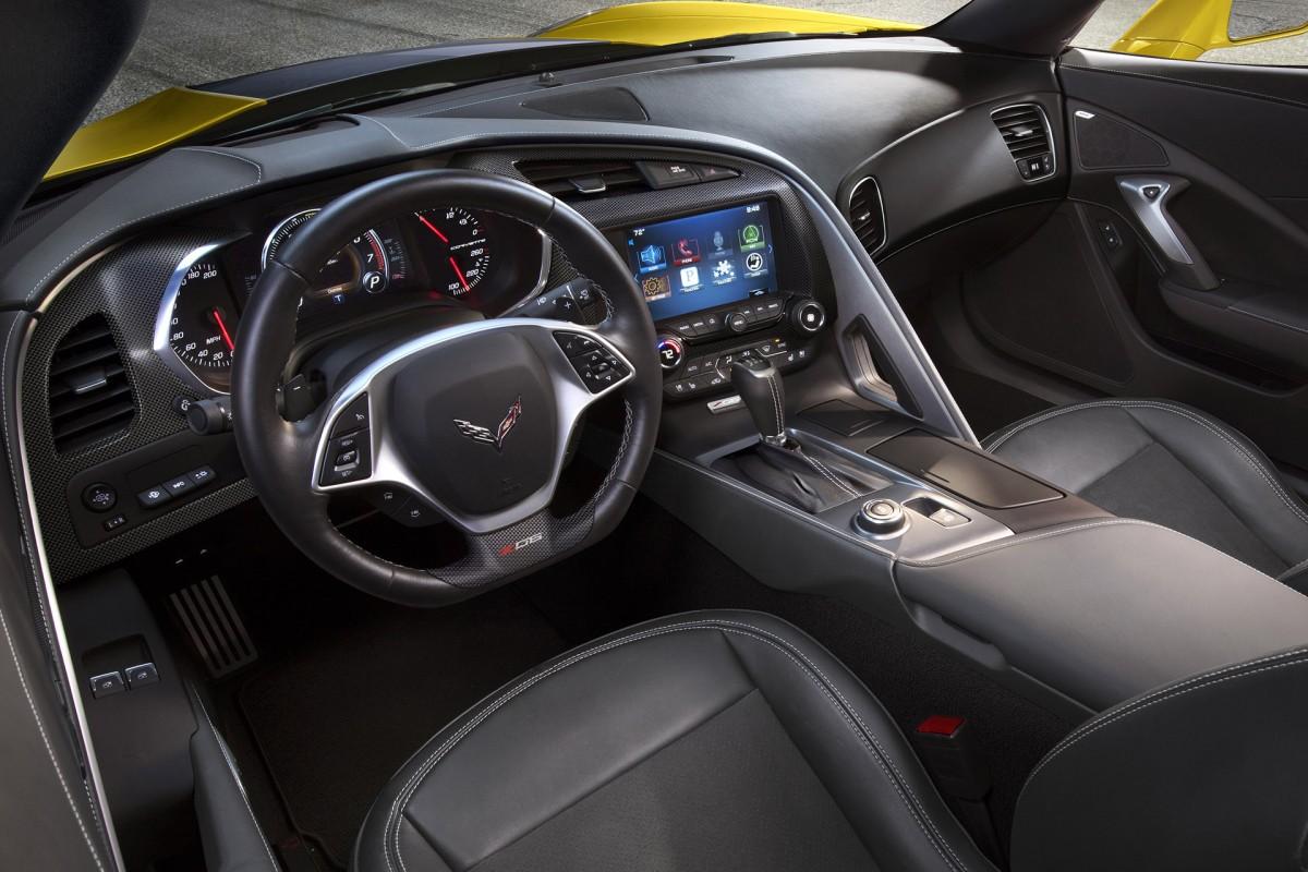 2015 Chevrolet Corvette Z06 - Speedhunters