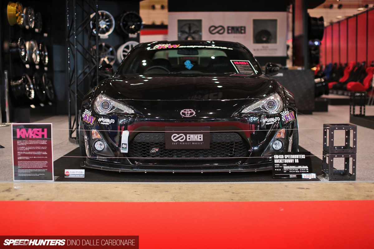 The Five Cars You Must See From TAS 2014