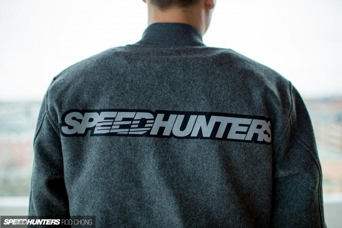 Fredric Aasbo Speedhunters EDTN Club Jacket-1530