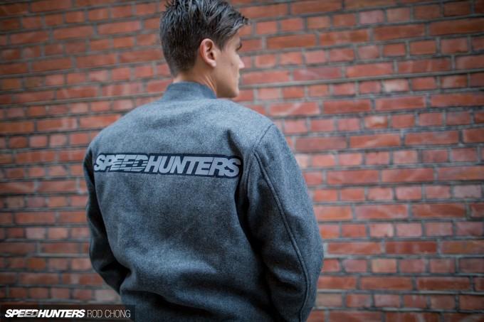 Fredric Aasbo Speedhunters EDTN Club Jacket-1866