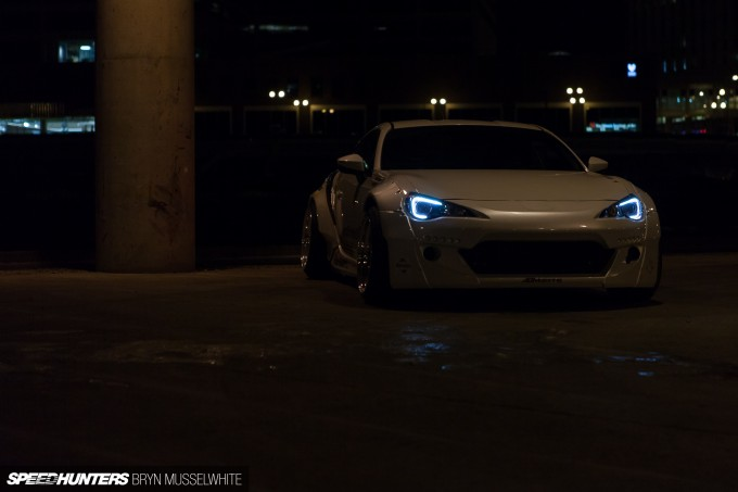 Risky Devils Fish Rocket Bunny FRS Air Lift-15