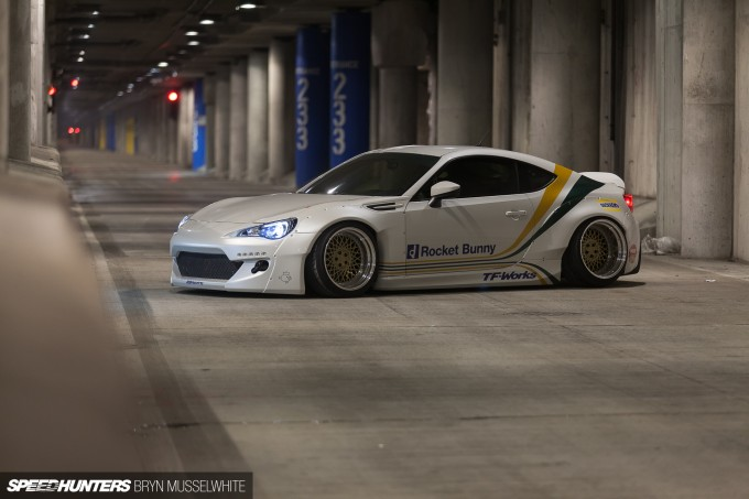 Risky Devils Fish Rocket Bunny FRS Air Lift-19