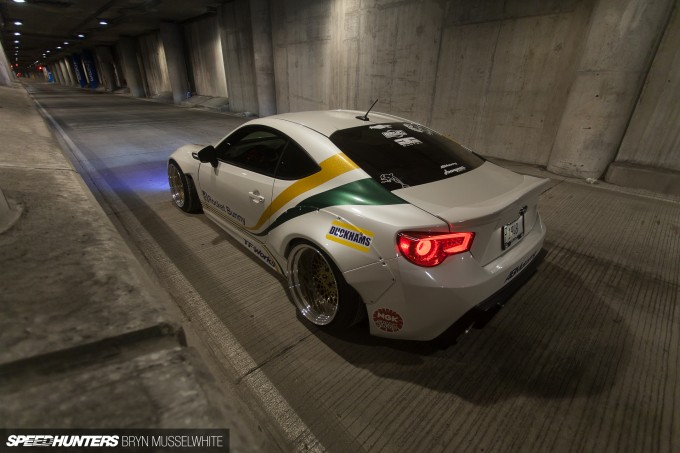Risky Devils Fish Rocket Bunny FRS Air Lift-8