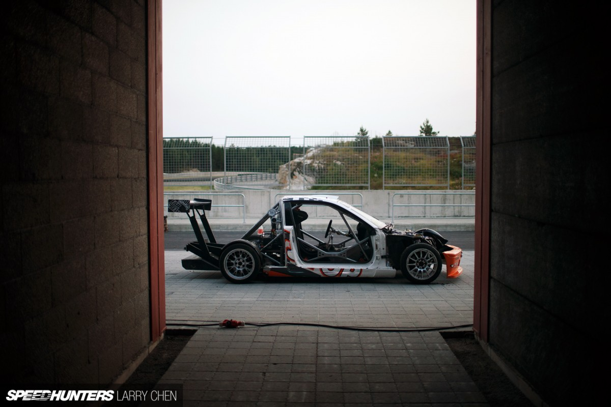 They Call It A Kit Car. We Call itAwesome