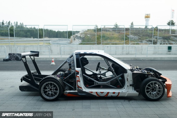 They Call It A Kit Car We Call It Awesome Speedhunters