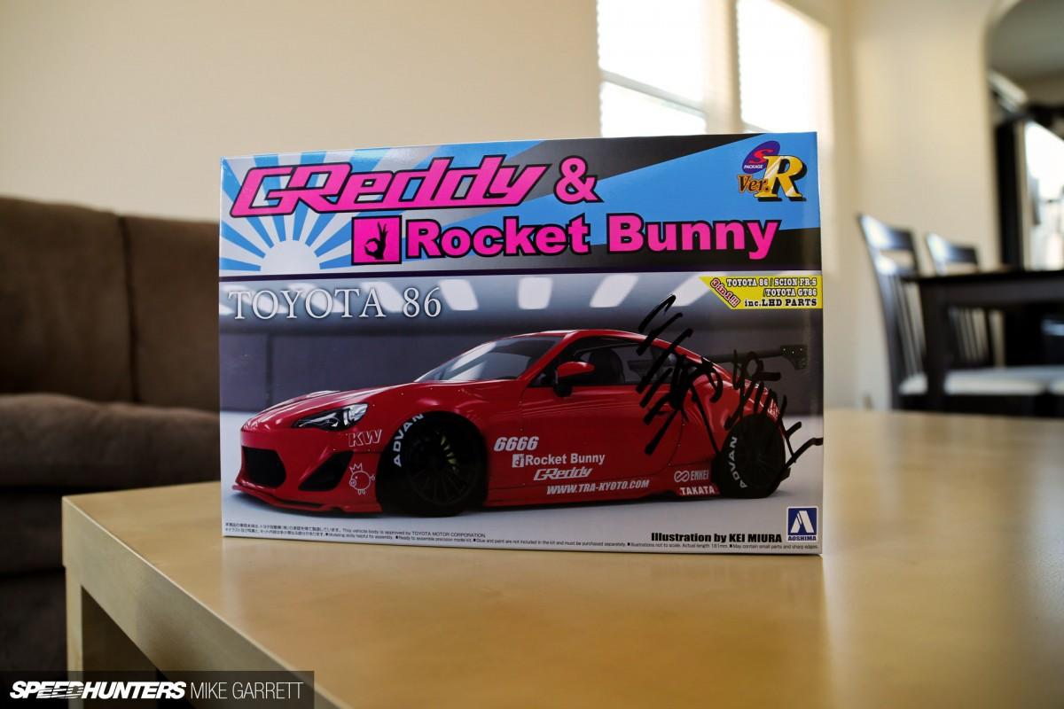 Build A Rocket Bunny For YourDesk