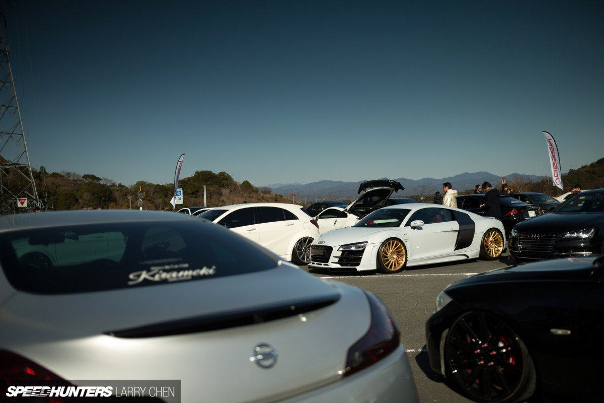 Vossen World Tour: Car Shows Done Right