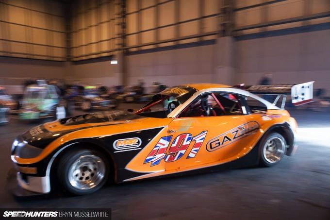 Terry Grant Autosport Wheelie-13
