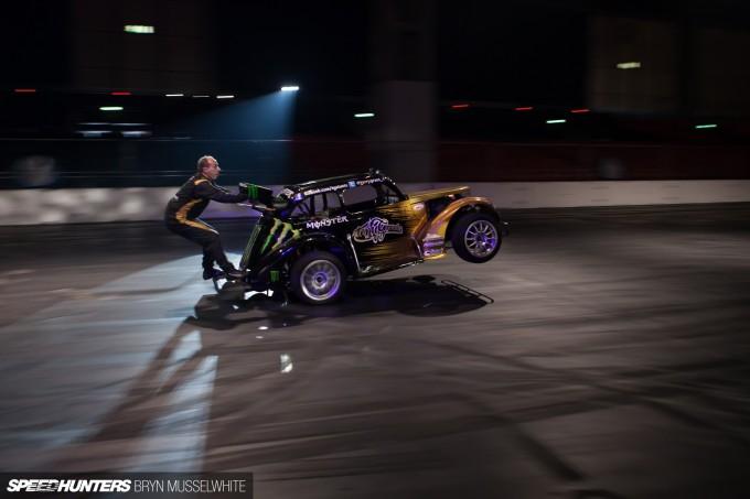 Terry Grant Autosport Wheelie-28