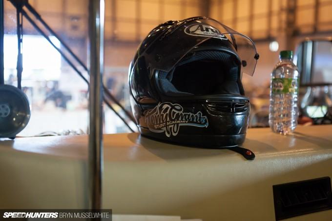 Terry Grant Autosport Wheelie-29