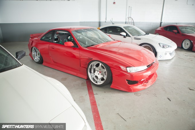 Risky Devils Fish S14 Air Lift-5
