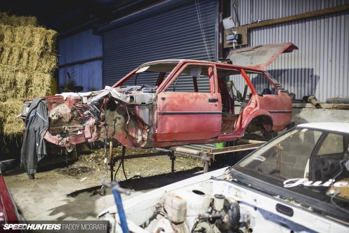 Retro Autos PMcG-13