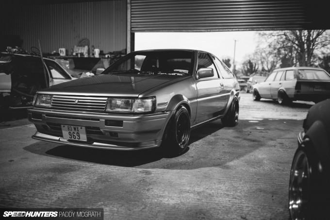 Retro Autos PMcG-19