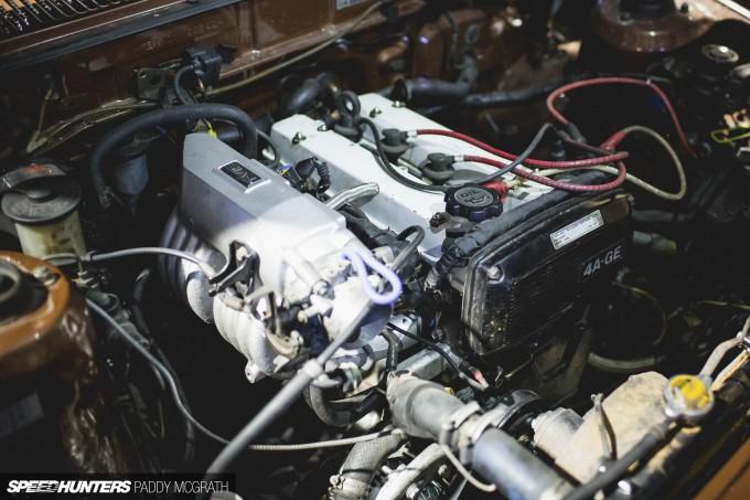 Retro Autos PMcG-23