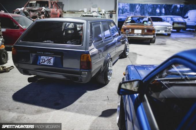 Retro Autos PMcG-31