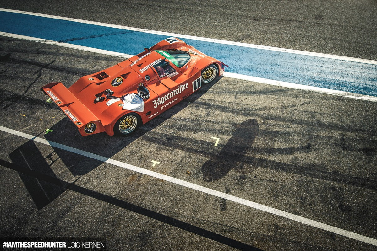 #IAMTHESPEEDHUNTER:</br>How To Be The Speedhunter