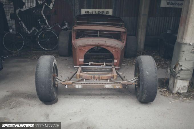 Slammer Garage PMcG-1