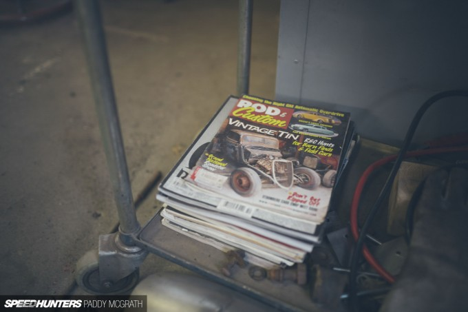 Slammer Garage PMcG-20
