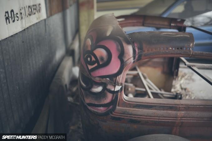 Slammer Garage PMcG-31