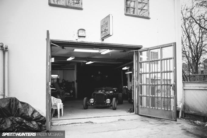 Slammer Garage PMcG-33