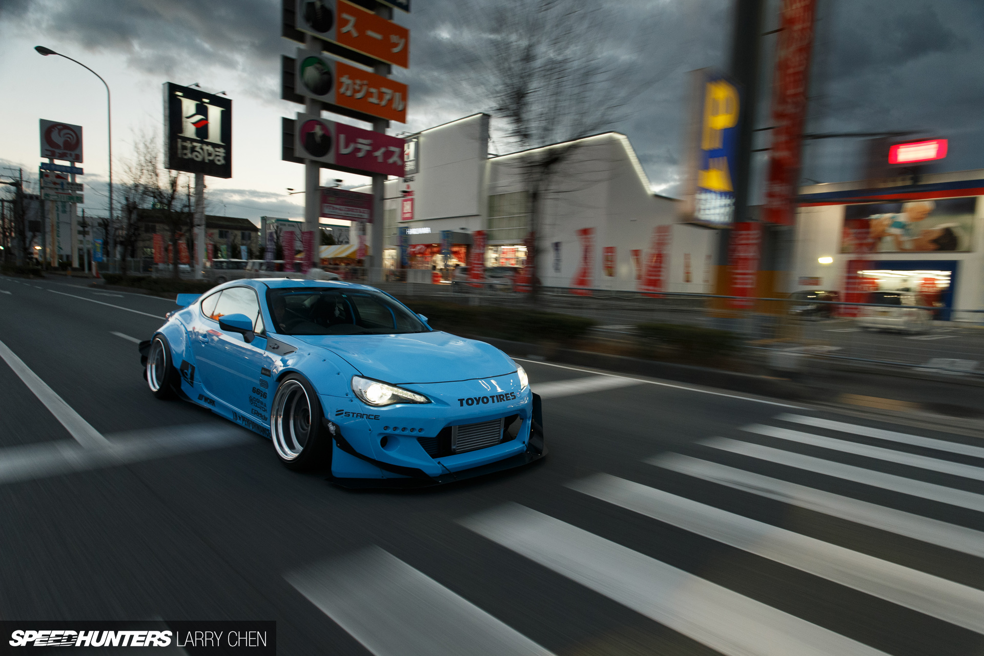 How To Shoot Cars Run Gun Style Feature Photography Speedhunters