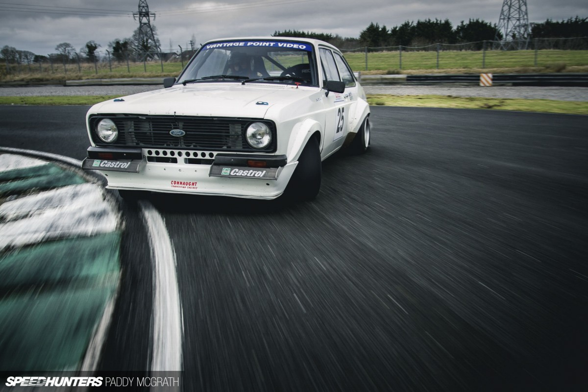 Ford escort mk2 engine upgrades can not
