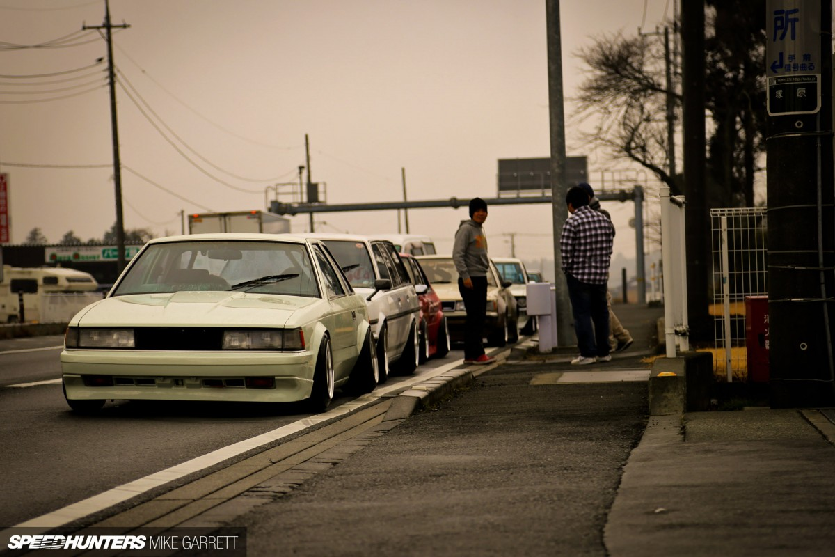 Fuji Street RacerReunion