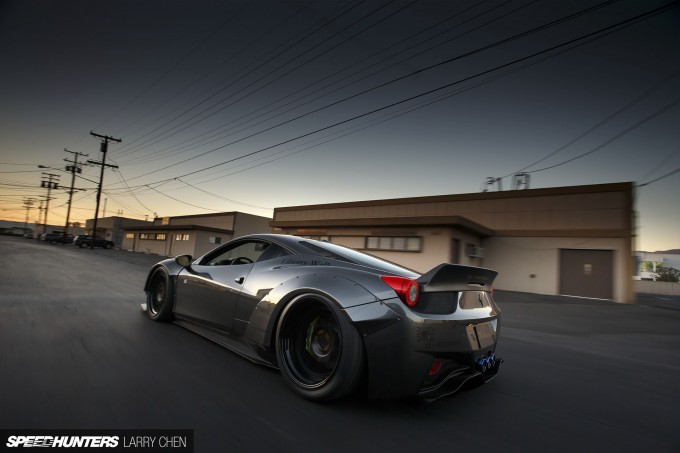 LC_0015_LIberty Walk Ferrari 458 rear_1920